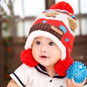 Baby Winter Hats for Boys
