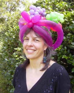 Balloon Hat Ideas