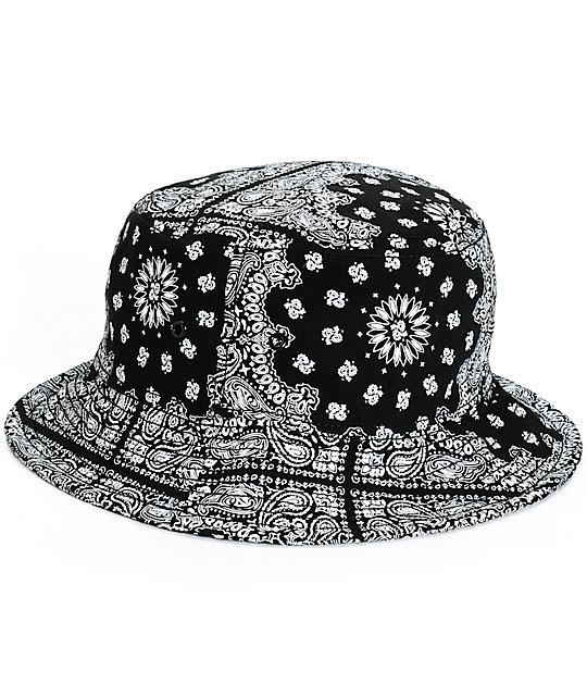 4240b8a2ca8 Bandana Design Bucket Hats. Bandana Design Bucket Hats. Bandana Hat Pattern