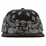 Bandana Snapback Hats
