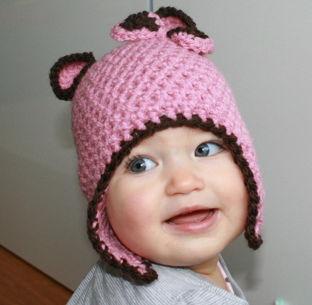 Bear Hats – Tag Hats