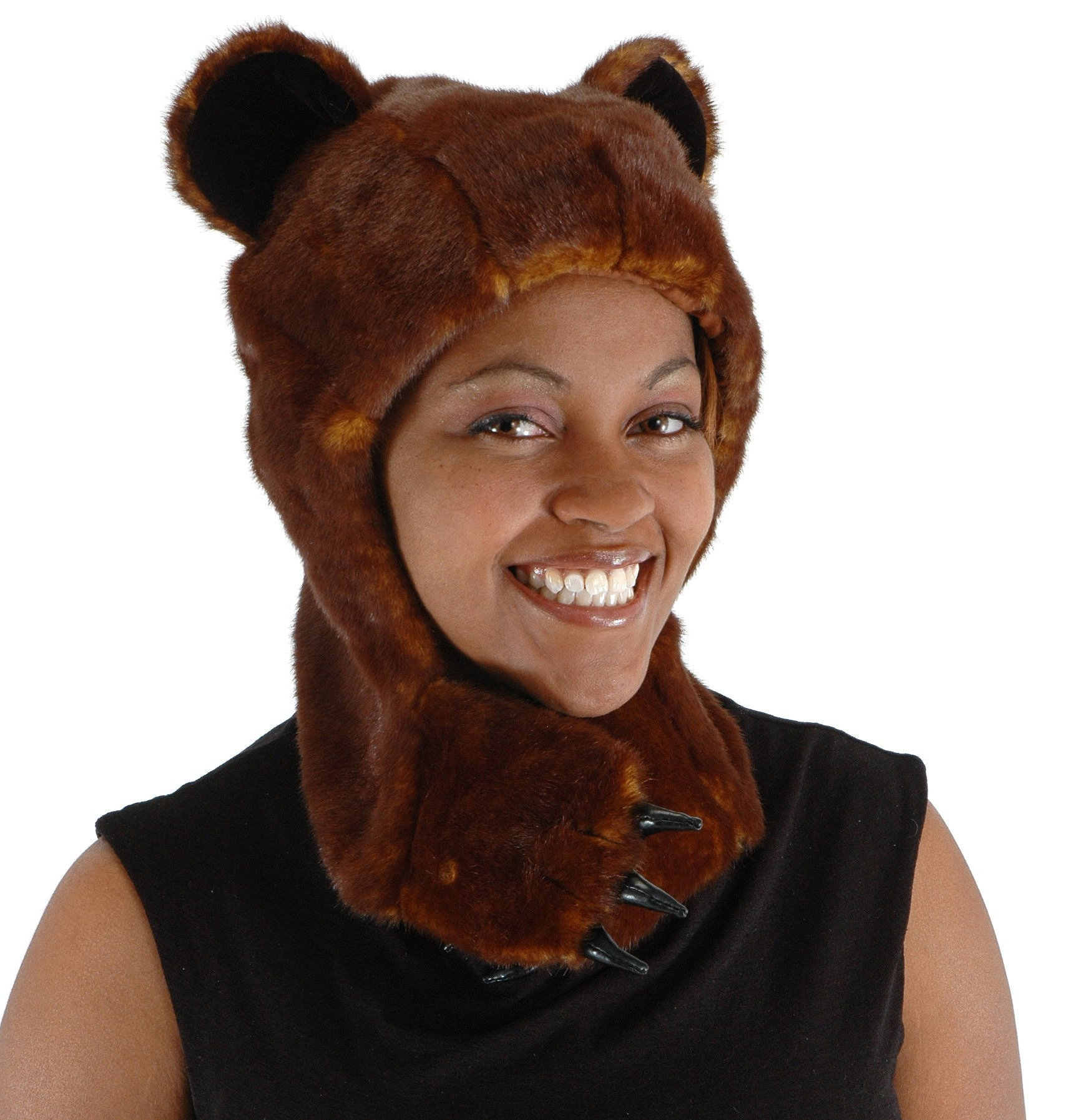 Bear Hats Tag Hats