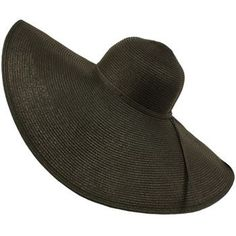 Product - Tan Wide Brimmed Floppy Hat With Black Ribbon Hat Band. Product Image. Product Title. Tan Wide Brimmed Floppy Hat With Black Ribbon Hat Band. Price $ With ShippingPass from Walmart, you can enjoy Every Day Low Prices with the convenience of fast, FREE shipping.