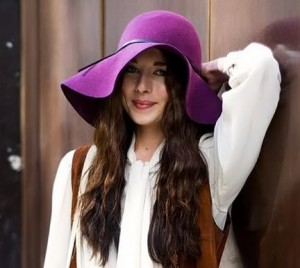 Big Floppy Hats for Women
