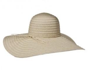 Big Floppy Sun Hat