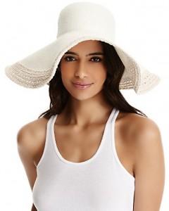 Big Floppy Sun Hats