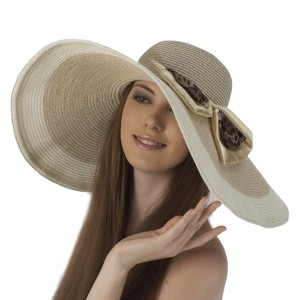 Big Sun Hats for Women