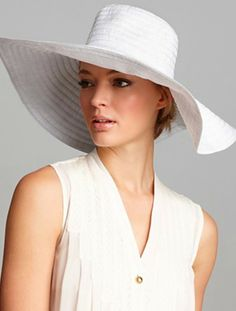 White Floppy Hats – Tag Hats 99752eb00ce