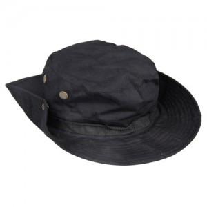 Black Boonie Hat Images