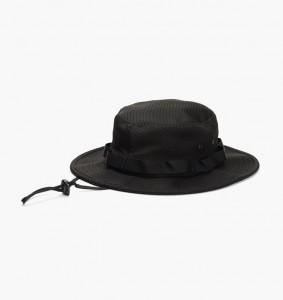 Black Boonie Hat Photos