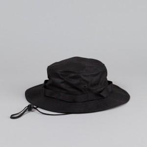 Black Boonie Hat Picture