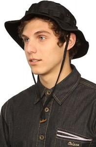 Black Boonie Hat Pictures