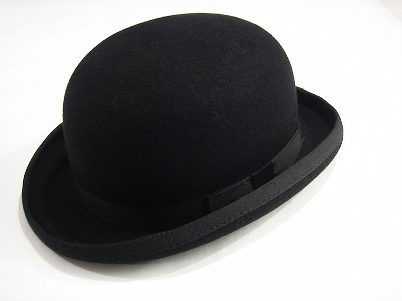 You searched for: black bowler hat! Etsy is the home to thousands of handmade, vintage, and one-of-a-kind products and gifts related to your search. No matter what you're looking for or where you are in the world, our global marketplace of sellers can help you find unique and affordable options. Let's get started!