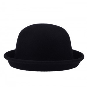 Black Bowler Hat Pictures