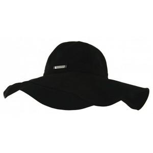 Black Floppy Sun Hat Pictures