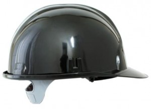 Black Hard Hat Photos