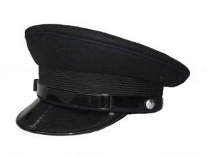 Black Military Hats Images
