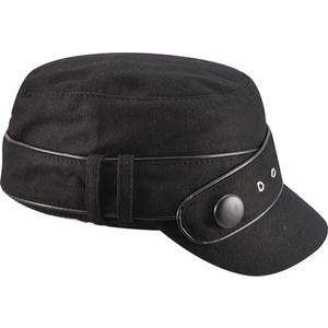 Black Military Hats Photos