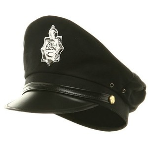 Black Military Hats Pictures