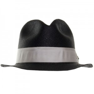 Black Panama Hat Images