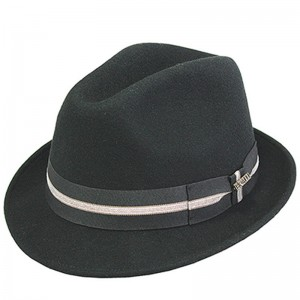 Black Panama Hats