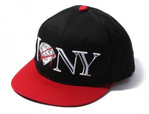 Black Snapback Hats for Girls