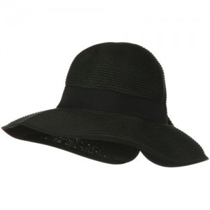 Black Straw Hat Images