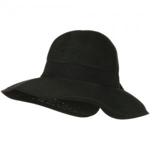 Black Straw Hat Images
