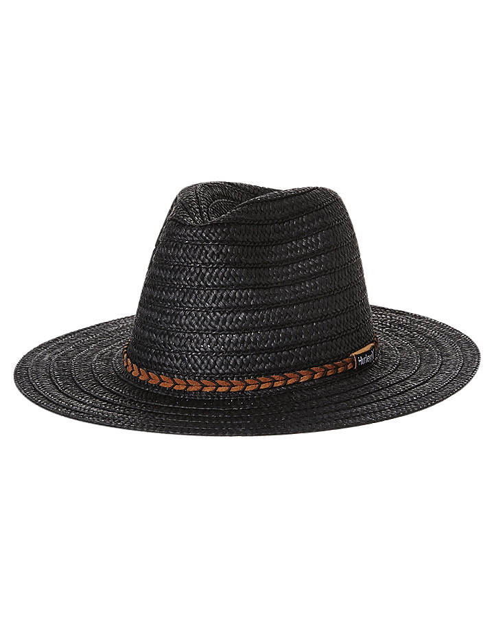 Find great deals on eBay for black straw fedora. Shop with confidence.