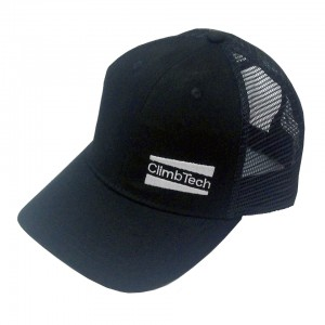 Black Trucker Hat Photos