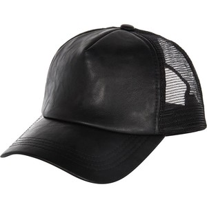 Black Trucker Hat Pictures