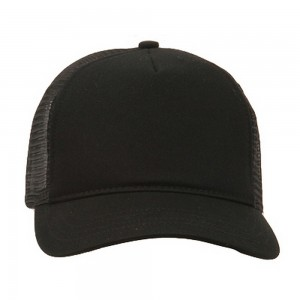 Black Trucker Hats