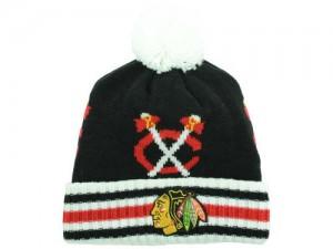 Blackhawks Winter Classic Hat