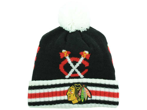 Blackhawks Winter Hats – Tag Hats eb766dff960