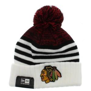 Blackhawks Winter Hat Pictures
