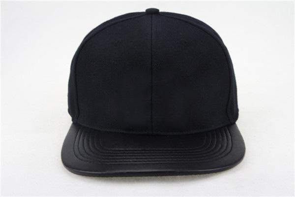 blank black snapback hats - photo #22