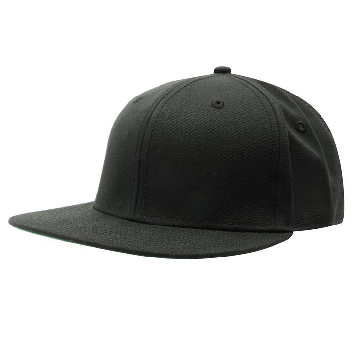 blank black snapback hats - photo #4