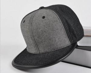 Blank Snapback Hat