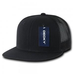 Blank Trucker Snapback Hats