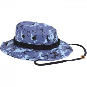 Boonie Hat Camo