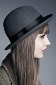 Bowler Hat Women