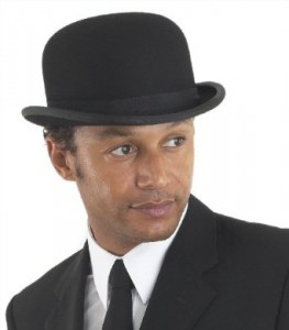 Bowler Hats for Men