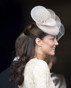 Bridal Hats Images