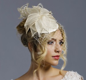 Bridal Hats Pictures