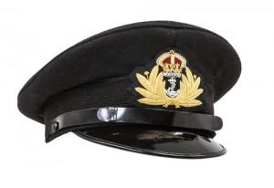 British Admiral Hat