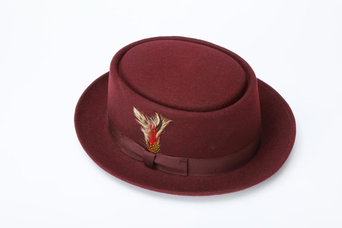 Pork Pie Hats Tag Hats
