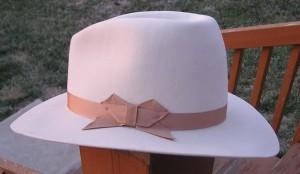 Buckaroo Hats Flat Brim