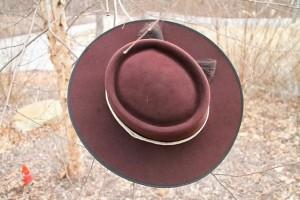 Buckaroos Hat