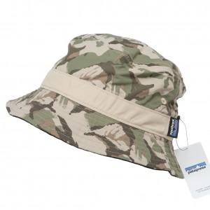 Bucket Hat Camo