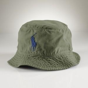 Bucket Hat Polo